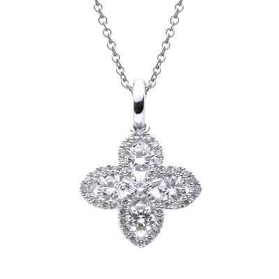 Diamond Pendant (0.47 ct. tw.)