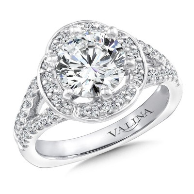 Engagement Ring R9697W
