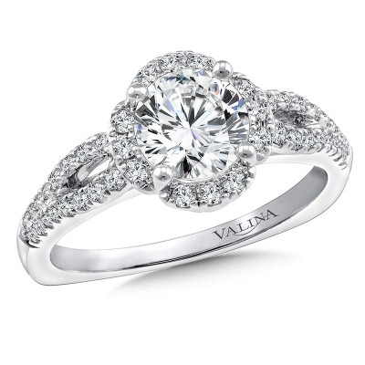 Engagement Ring R9712W
