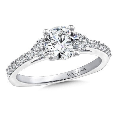 Engagement Ring R9713W