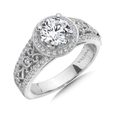 Engagement Ring R9720W