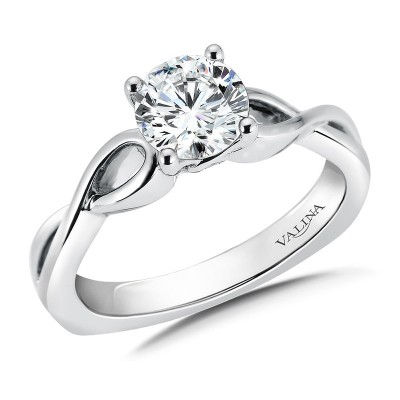 Engagement Ring R9725W