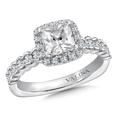 Engagement Ring R9807W