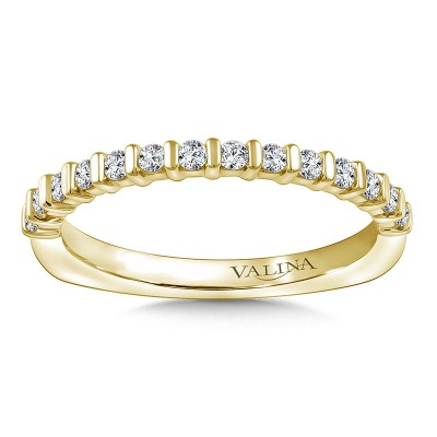 Wedding Band RS9811BY