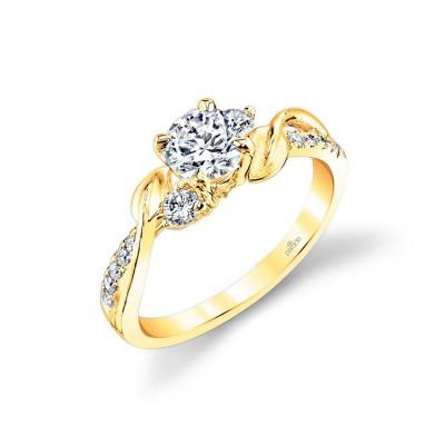 Lyria Bridal R3121