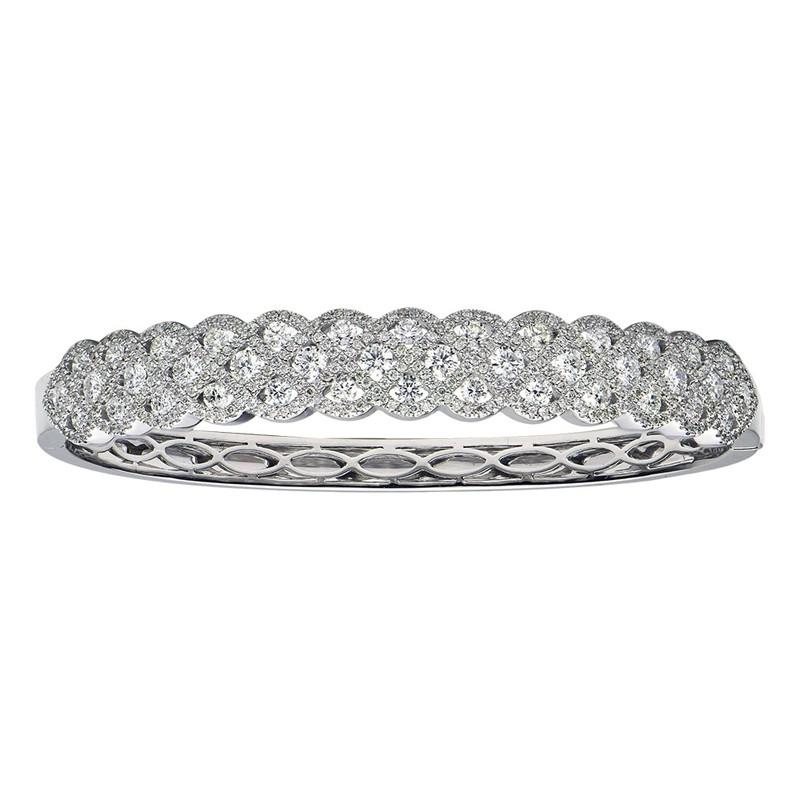 Diamond Bracelet (3.22 ct. tw.)