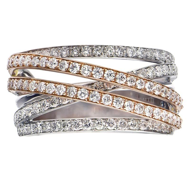 Diamond Ring (1.07 ct. tw.)