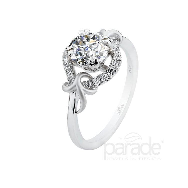 Lyria Bridal R3025