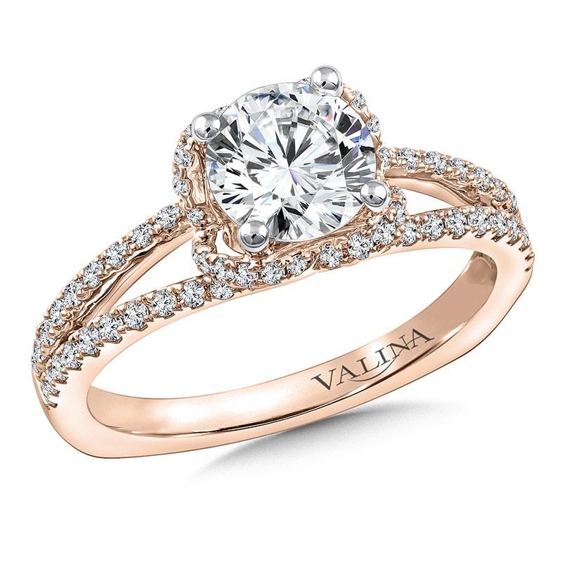 Engagement Ring R9767P