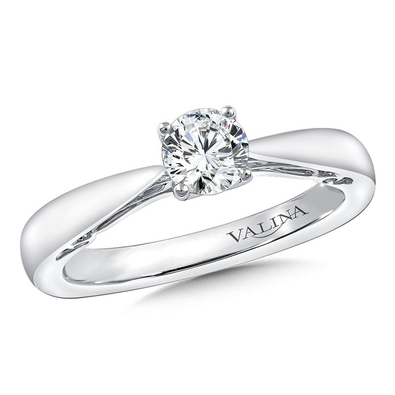 Engagement Ring RQ9755W